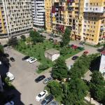 Kobaladze Street Apartment, Batumi