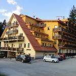 Apartmán Ingrid - Spiežovec,  Donovaly