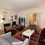 FG Apartment - Arc-de-Triomphe, Avenue Victor Hugo, Paris
