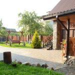 Hotel Pictures: Agrousadba Kamenetskoye Zatishye, Kamenets