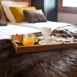 Hotel Pictures: Résidence des Armaillis, Les Saisies