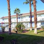 Motel 6 El Centro, El Centro