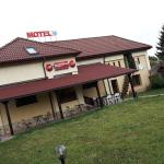 Fotografie hotelů: Complex Fretly, Gorni Dŭbnik