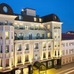 DoubleTree by Hilton Kazan City Center, Kazan