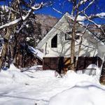 Thunderbird Cottage, Hakuba