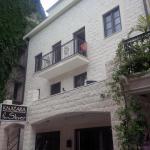 Apartment Otasevic, Herceg-Novi