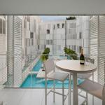 Beautiful apartments Patio Blanco,  Ibiza Town