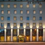 K+K Hotel am Harras, Munich