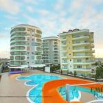 Two Bedroom Apartments 600 Metres From Sea, Avsallar