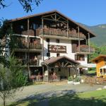 Hotel Pictures: La Cascade, Aigueblanche