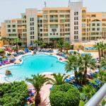 Apartamentos Fenix Beach,  Roquetas de Mar