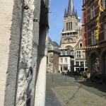 Apartments 3 Könige Am Dom,  Aachen