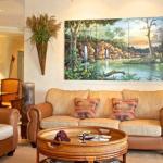 Los Suenos Resort Del Mar 4O Apartment, Jacó