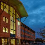 Ibis Styles Birmingham NEC and Airport, Bickenhill