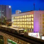 Grand 5 Hotel & Plaza Sukhumvit Bangkok, Bangkok