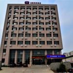 Hanting Express Dalian Development Zone Wanda Plaza, Jinzhou