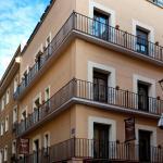THC Tirso Molina Hostel, Madrid