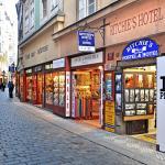 Ritchie's Hostel & Hotel, Prague