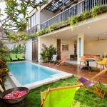 The Bed by The Sea, Canggu