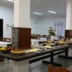 Hotel Pictures: Oceano Hotel de Barra Velha, Barra Velha