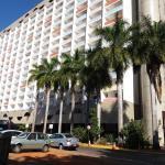 Nirce Apart Hotel, Brasilia