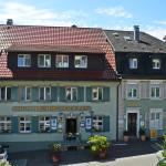 Hotel Pictures: Hotel Alte Post, Laufenburg