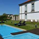 Solar Egas Moniz-Charming House & Local Experiences,  Paço de Sousa