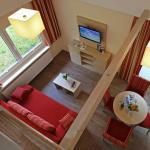 Hotel Pictures: Ferienzentrum Trassenmoor, Trassenheide