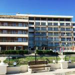 HPM Black Sea Princess Apartments - Front line, Balchik