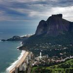Rio Penthouse Sky Villa, Rio de Janeiro
