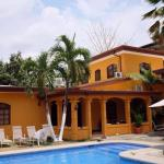 Villas herradura, Jacó