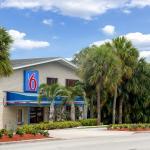 Motel 6 Fort Lauderdale,  Fort Lauderdale