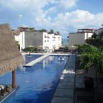 Aldea Thai Hotel Suites, Playa del Carmen