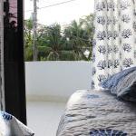 Nice Resting Place, San Andrés