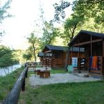 Hotel Pictures: Camping Noguera Pallaresa, Sort