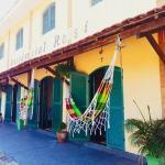 Hotel Pictures: Pousada Residencial Rosi, Caraguatatuba