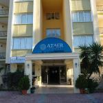 Ataer Hotel, Antalya