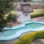 Hotel Bello Horizonte,  Cuautla Morelos