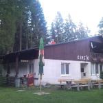 Horská Chata Kamzík, Železná Ruda