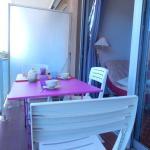 Rental Apartment Alaric - Port-La-Nouvelle, Port-la-Nouvelle