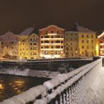 Hotellikuvia: Gasthof Innbrücke, Innsbruck