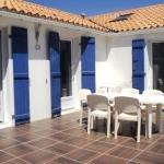 Rental Villa A Bel Intérieur,  La Faute-sur-Mer