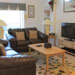 Cumbrian Lakes 4776 Villa, Kissimmee