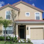 Cuban Palm 8955 Villa, Kissimmee
