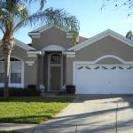 King Palm 8046 Villa, Kissimmee