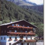 Hotellikuvia: Pension Alpenhof, Virgen