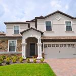 Moon Valley 1474 Villa, Orlando