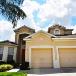 Comrow Unit 101 7742 Villa, Orlando