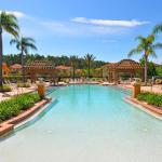 Las Fuentes 601 Villa, Kissimmee