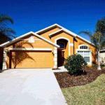 Nirvana 4452 Villa, Kissimmee